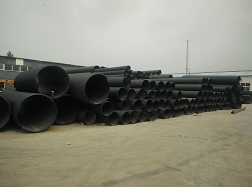 hdpe排水管厂家
