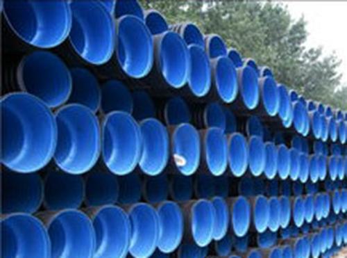 HDPE双壁波纹(大口径排污)管价格