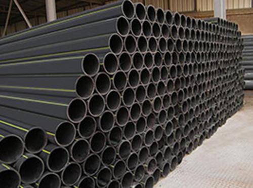 PE燃气管供应