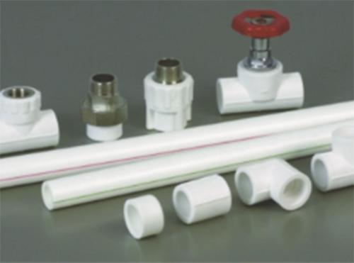 PPR健康给水管材管件