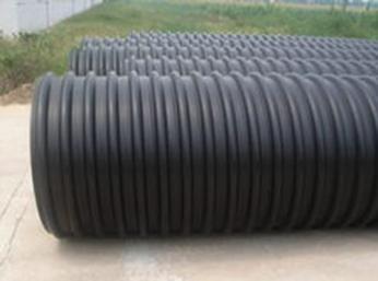 HDPE双壁波纹(大口径排污)管