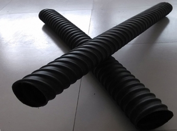 HDPE双壁波纹(大口径排污)管厂家