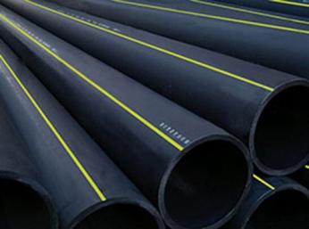 PE燃气管质量