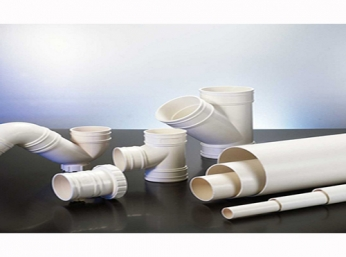 PVC-U给水管材管件