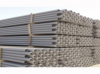 PVC-U给水管材管件厂家