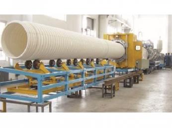 PVC-U双壁波纹管成本