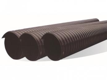 钢带增强聚乙烯( PE)螺旋波纹管型号