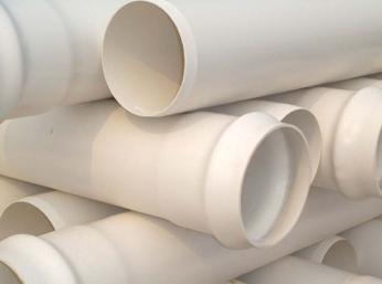 排水用PVC-U管材
