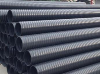 塑钢缠绕管质量