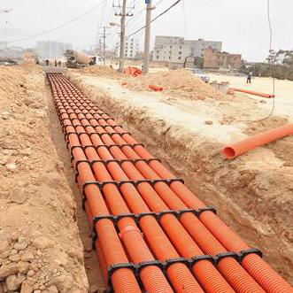 郑州祥和电力集团上街区电力改造项目