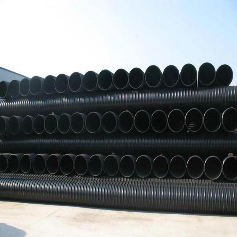 钢带增强管厂家